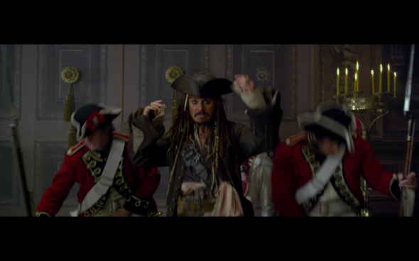 Pirates of the Caribbean On Stranger Tides - 273