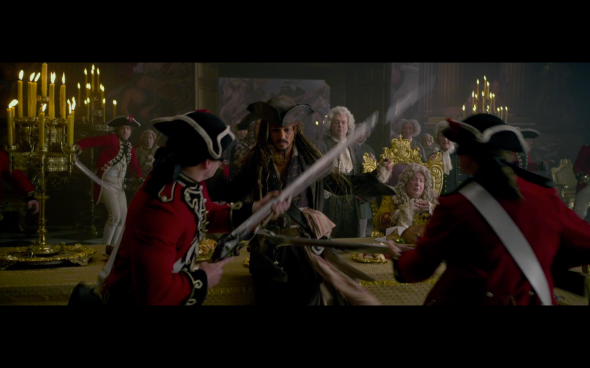 Pirates of the Caribbean On Stranger Tides - 275