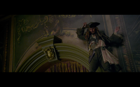 Pirates of the Caribbean On Stranger Tides - 301