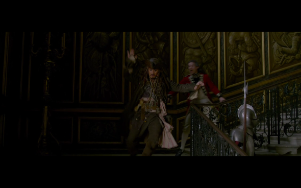Pirates of the Caribbean On Stranger Tides - 320