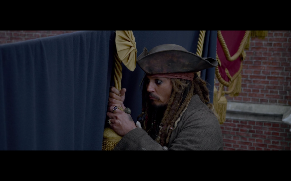 Pirates of the Caribbean On Stranger Tides - 337