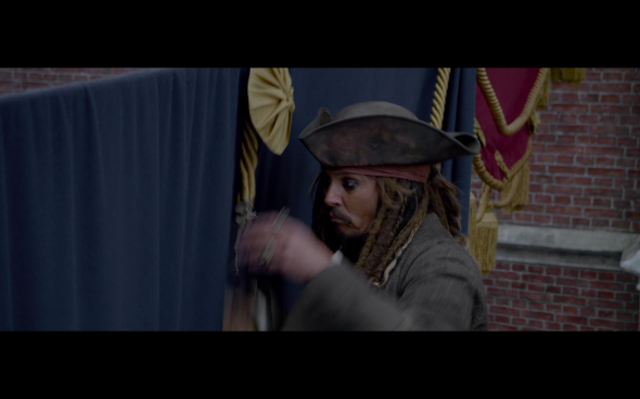 Pirates of the Caribbean On Stranger Tides - 338