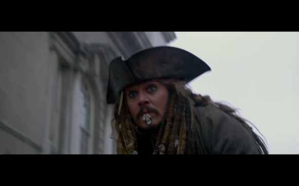 Pirates of the Caribbean On Stranger Tides - 368