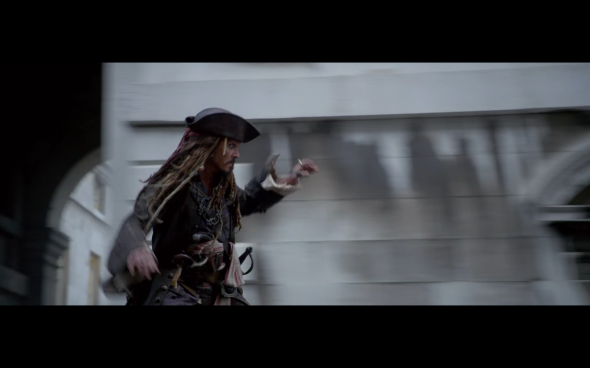 Pirates of the Caribbean On Stranger Tides - 373
