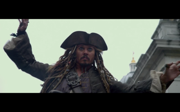 Pirates of the Caribbean On Stranger Tides - 380