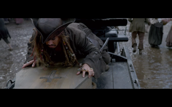 Pirates of the Caribbean On Stranger Tides - 383