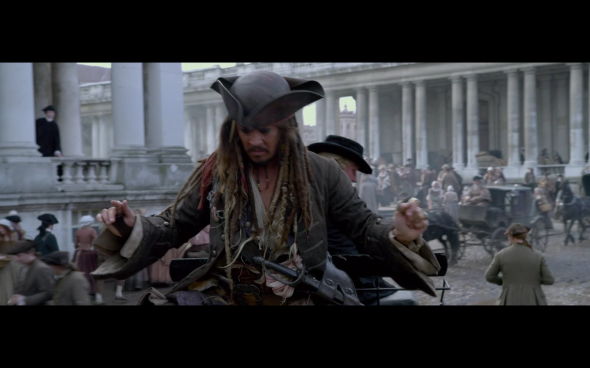 Pirates of the Caribbean On Stranger Tides - 384