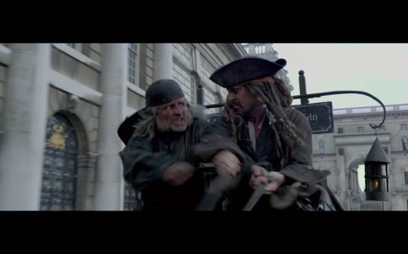 Pirates of the Caribbean On Stranger Tides - 394