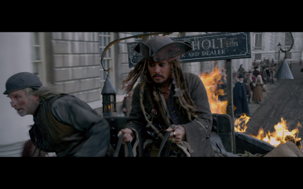 Pirates of the Caribbean On Stranger Tides - 401