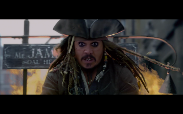 Pirates of the Caribbean On Stranger Tides - 405