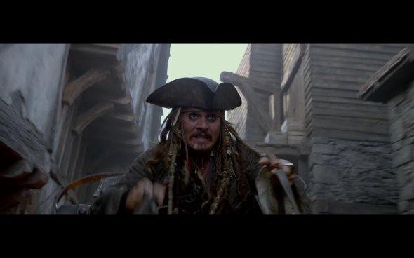 Pirates of the Caribbean On Stranger Tides - 413