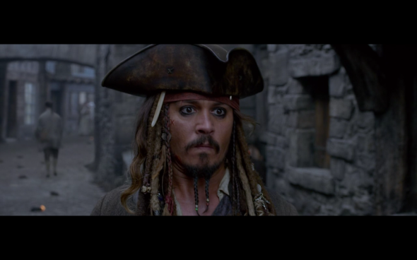 Pirates of the Caribbean On Stranger Tides - 422
