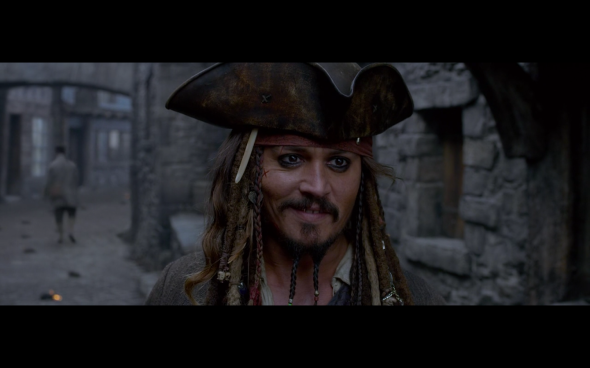 Pirates of the Caribbean On Stranger Tides - 423