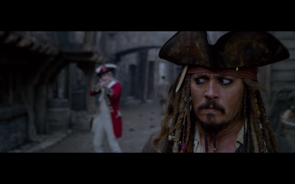 Pirates of the Caribbean On Stranger Tides - 424