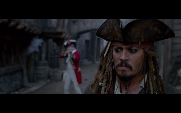 Pirates of the Caribbean On Stranger Tides - 425