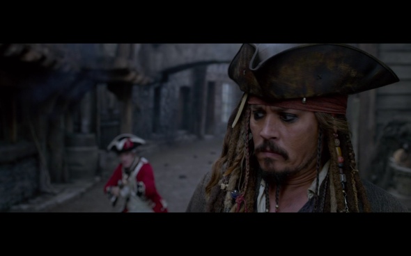 Pirates of the Caribbean On Stranger Tides - 426