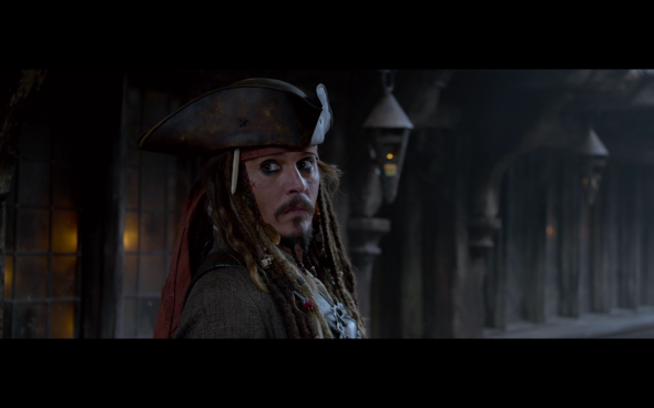Pirates of the Caribbean On Stranger Tides - 427