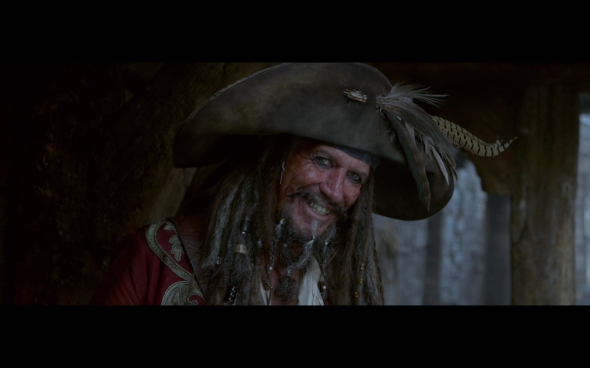 Pirates of the Caribbean On Stranger Tides - 428