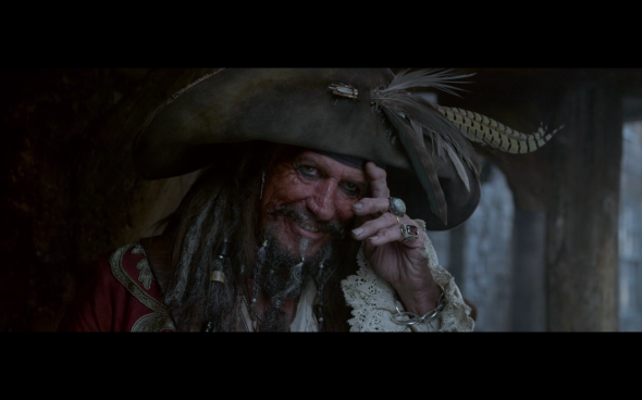 Pirates of the Caribbean On Stranger Tides - 429