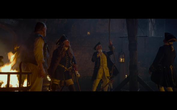 Pirates of the Caribbean On Stranger Tides - 620
