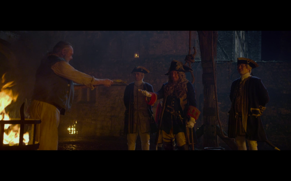 Pirates of the Caribbean On Stranger Tides - 629