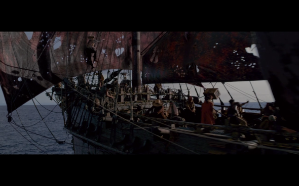 Pirates of the Caribbean On Stranger Tides - 652