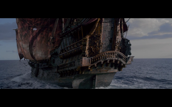 Pirates of the Caribbean On Stranger Tides - 653