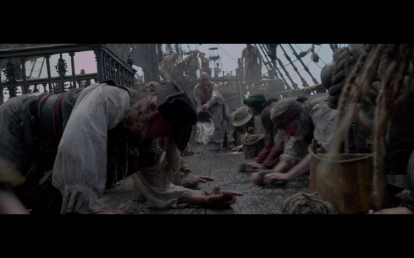 Pirates of the Caribbean On Stranger Tides - 655