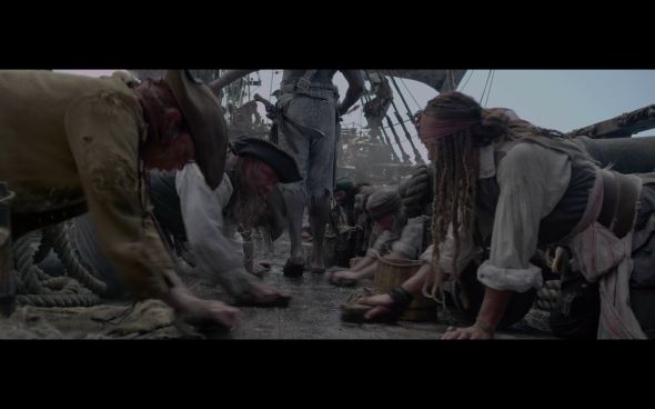Pirates of the Caribbean On Stranger Tides - 656
