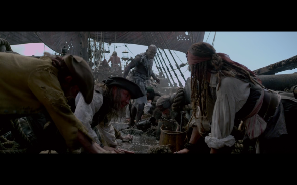 Pirates of the Caribbean On Stranger Tides - 660