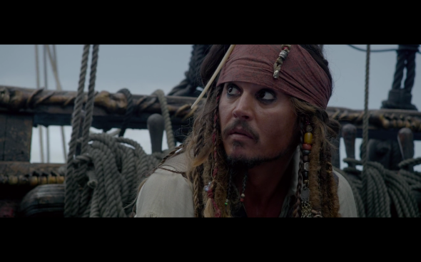 Pirates of the Caribbean On Stranger Tides - 661