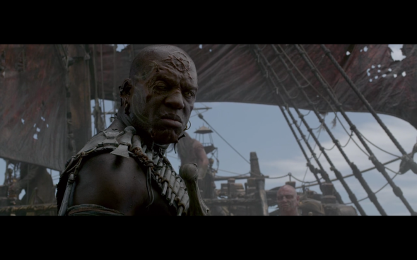Pirates of the Caribbean On Stranger Tides - 662