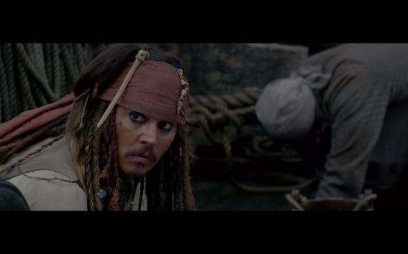 Pirates of the Caribbean On Stranger Tides - 663