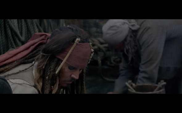 Pirates of the Caribbean On Stranger Tides - 664