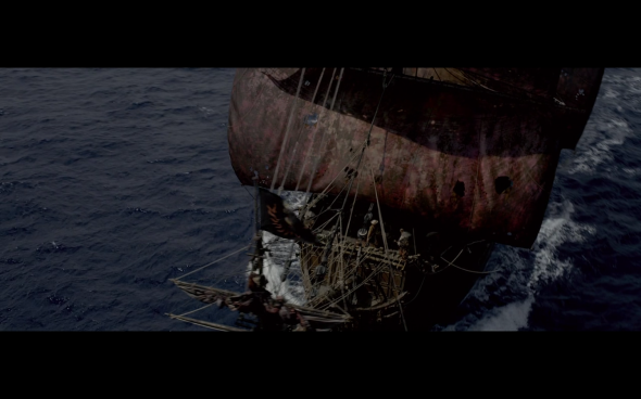 Pirates of the Caribbean On Stranger Tides - 666
