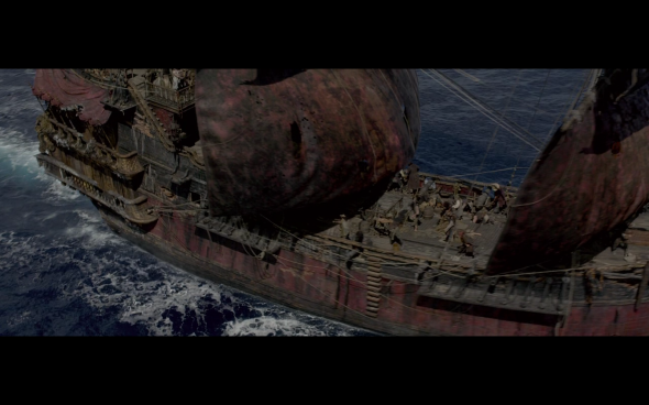 Pirates of the Caribbean On Stranger Tides - 667