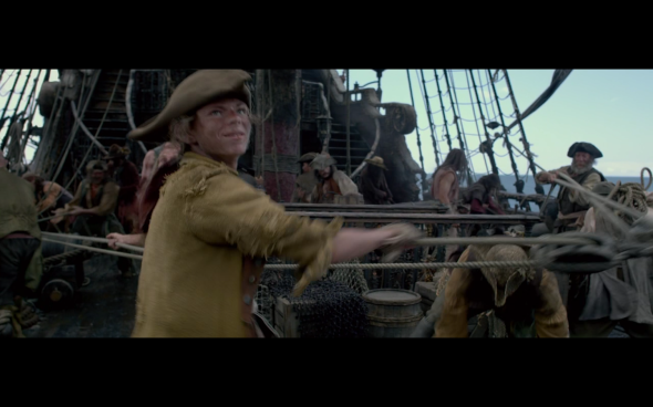 Pirates of the Caribbean On Stranger Tides - 669