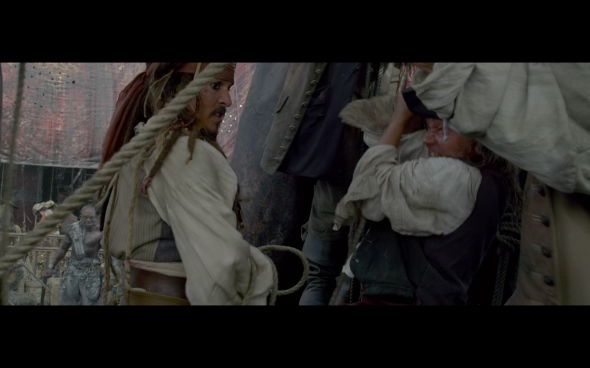 Pirates of the Caribbean On Stranger Tides - 670