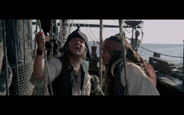 Pirates of the Caribbean On Stranger Tides - 673