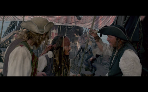 Pirates of the Caribbean On Stranger Tides - 675