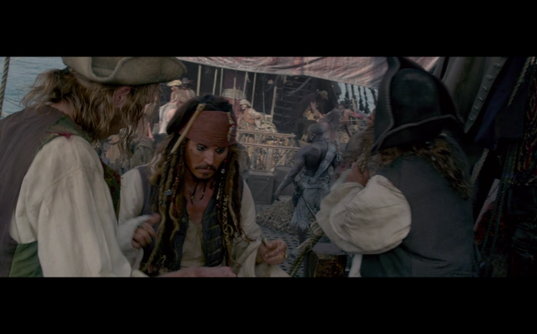 Pirates of the Caribbean On Stranger Tides - 676