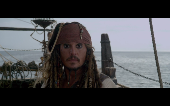 Pirates of the Caribbean On Stranger Tides - 679