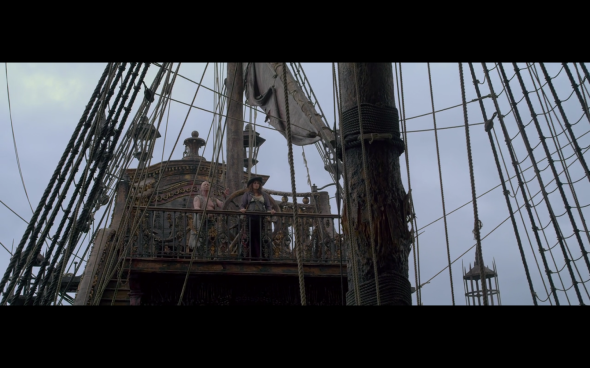 Pirates of the Caribbean On Stranger Tides - 681