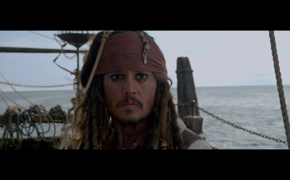 Pirates of the Caribbean On Stranger Tides - 682