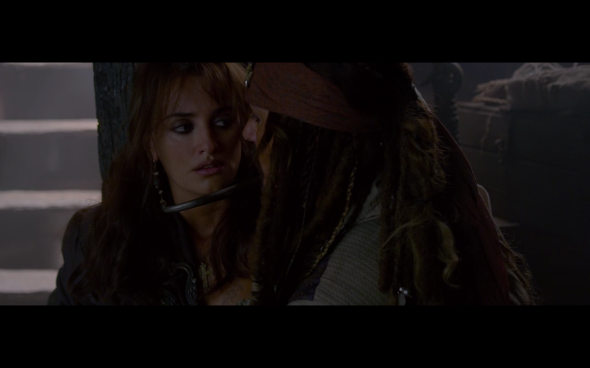 Pirates of the Caribbean On Stranger Tides - 690