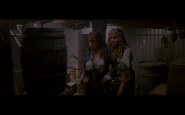 Pirates of the Caribbean On Stranger Tides - 703