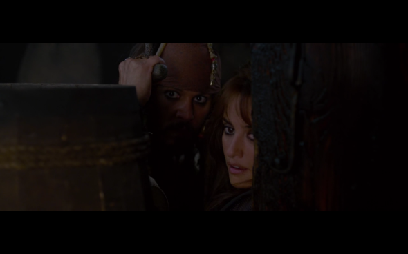 Pirates of the Caribbean On Stranger Tides - 704