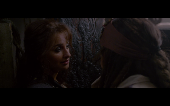 Pirates of the Caribbean On Stranger Tides - 707
