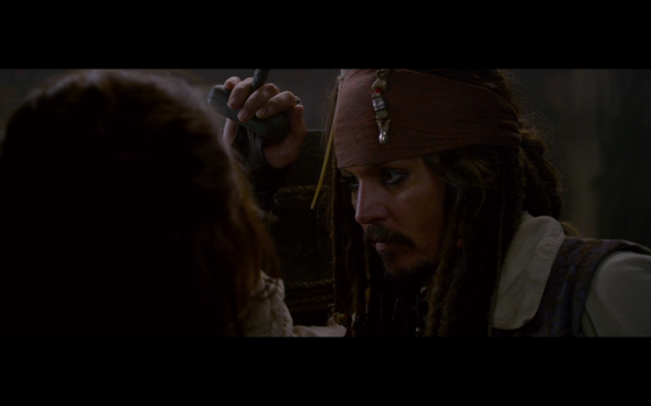 Pirates of the Caribbean On Stranger Tides - 708