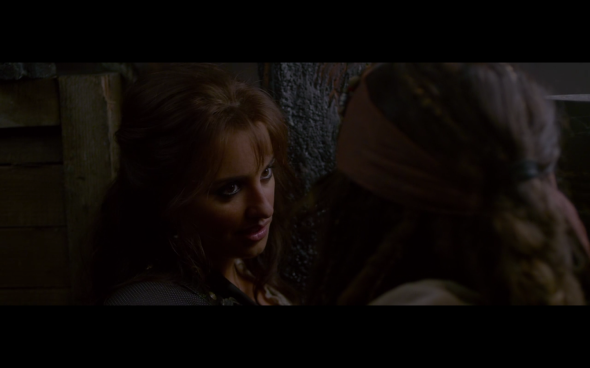 Pirates of the Caribbean On Stranger Tides - 709